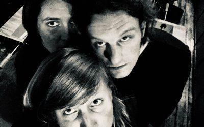 In Wilp repeterende rockers van Black Monsoon presenteren debuutalbum in Burgerweeshuis